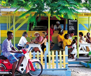 Overview of the Jamaican Language